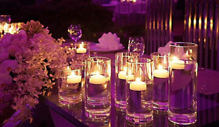 what we offer - Wedding Decor Rentals