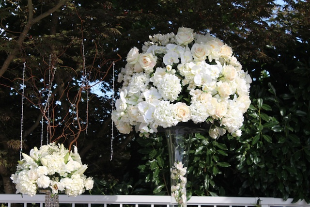 Decor rentals vancouver floral decor and flowers vancouver mightylinksfo