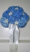 Sweetheart - Hydrangea bouquet
