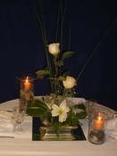 Beloved - cute low budget centerpiece