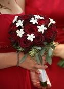 Bridesmaids bouquet 3