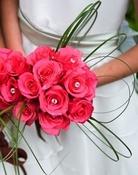 Bridesmaids Bouquet 5