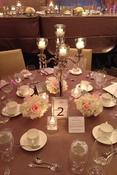 Candelabra Wedding Rental Vancouver