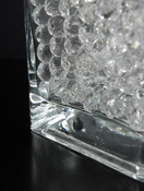 Water pearls- beads