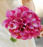 Royal Beauty - wedding bouquet