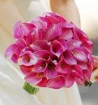 Royal Beauty - wedding bouquet