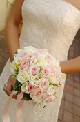 Bridal Bouquet Angel Skin
