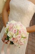 Bridal Bouquet Angel Skin