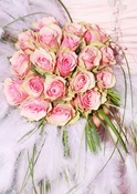 Wedding Flower Bouquet -