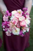 Sweet Beginning - Bouquet