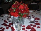 Fairmont - Wedding Centerpiece