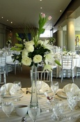 Fascination - Wedding Centerpiece