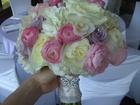 Garden Rose Mix Bridal Bouquet