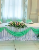 HEAD TABLE 9