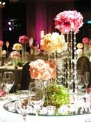 Imagine - Wedding Centerpiece
