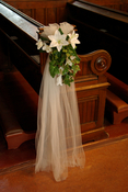 Tulle and Flowers - Weddings in Vancouver