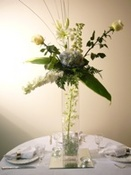 Love - Wedding Centerpiece