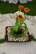 Luxury - Wedding Centrepiece