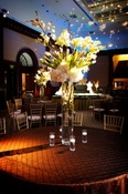 Marvelous - Guestbook Table decor