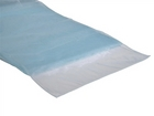 Light Blue Organza Runner