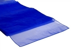 Royal Blue Organza Runner