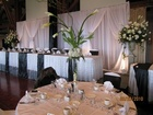 Plateau - Wedding Centrepiece
