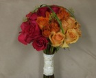 Rainbow - Bridal Bouquet