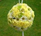 Spring - Bridal Kissing Ball