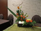 Exotic Decor - Centrepiece