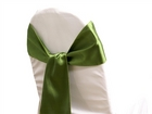 Willow Satin Sash